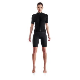 assos SS.jerseyLaalalaiEVO Bike Jersey Shortsleeve Women red